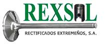 REXSAL Logo
